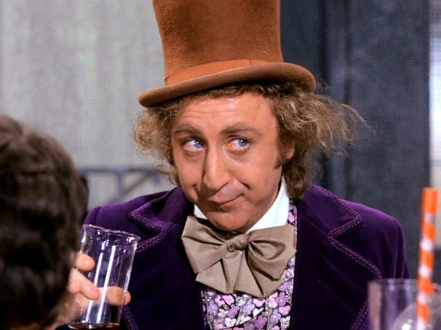 Willy Wonka for Meme