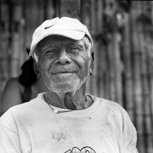 Old Man 4