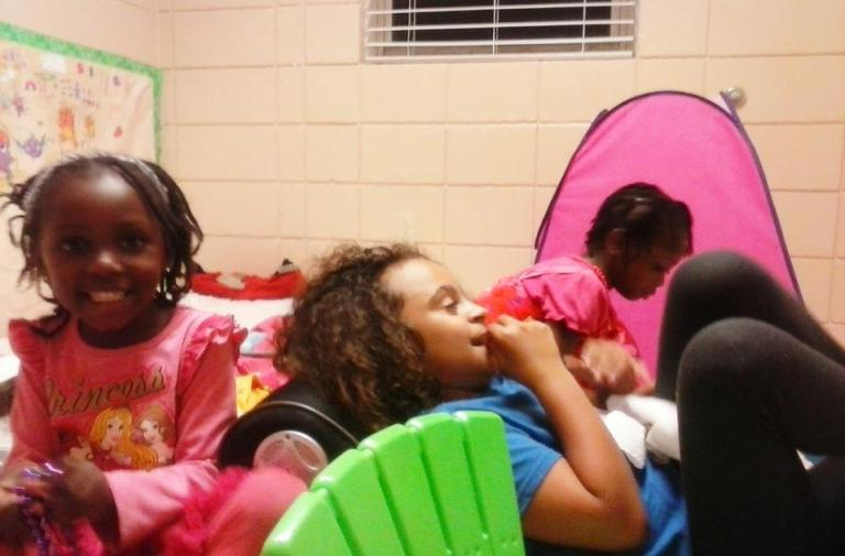 myrie and friends